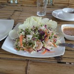 Ma délicieuse salade
