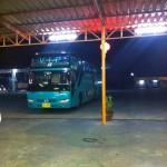 Bus Bangkok - Chiang Mai
