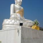 Bouddha majestueux