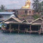 Arrivée à Koh Kood
