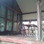 Notre bungalow au Koh Kood Resort