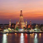 Wat Arun de nuit