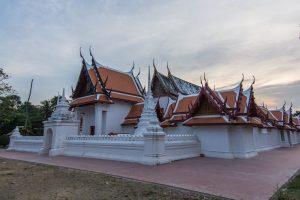Wat Yai Suwana