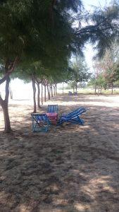 Chao Saram Beach