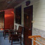Mon bungalow à Bellhouse