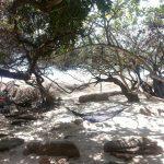 Ao Sangthian Beach