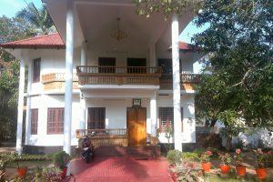 Achayan's Home Stay Marariculam