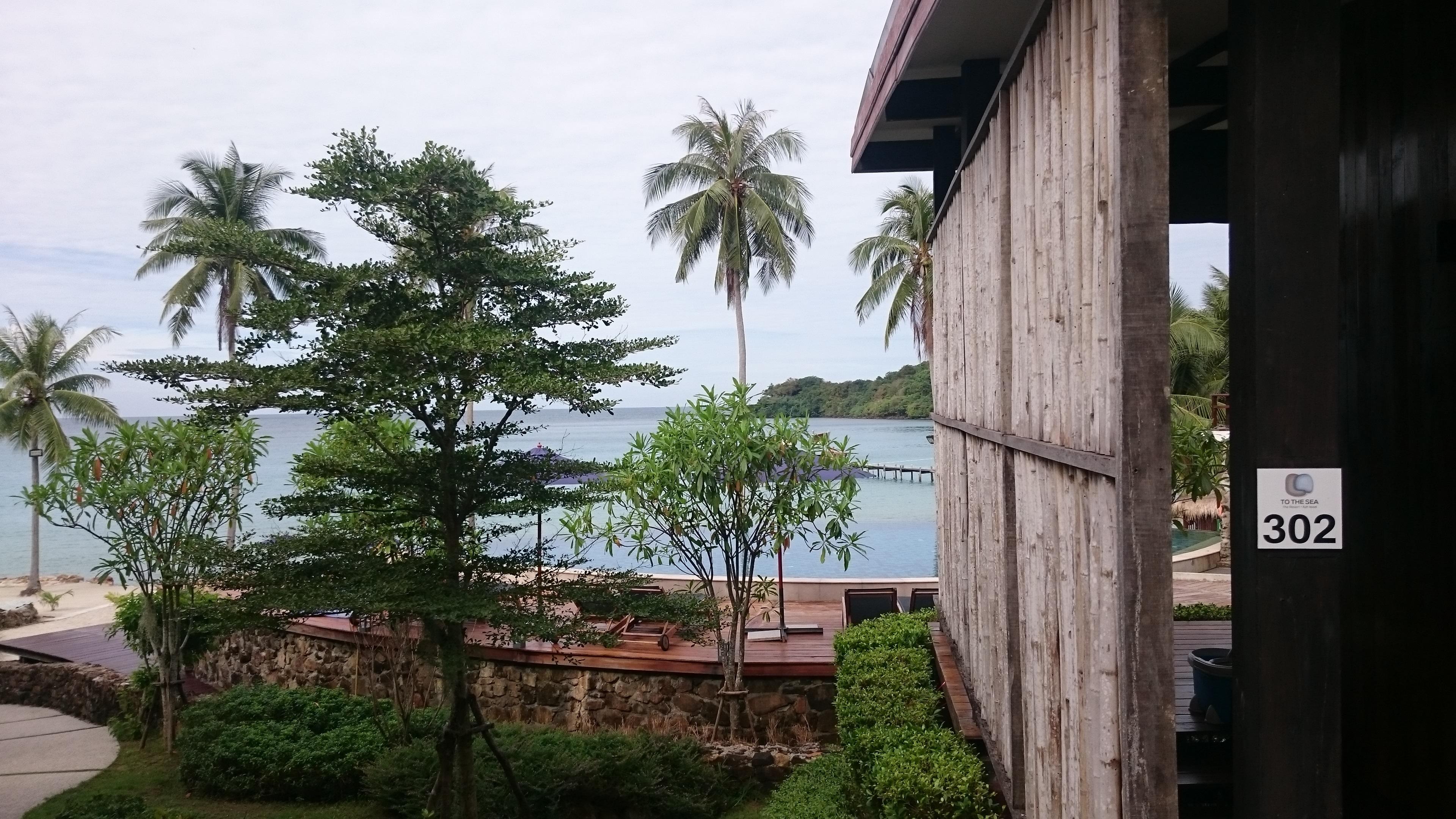 Île de Koh Kood